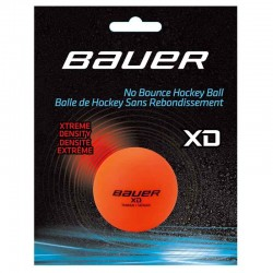 Balle Bauer Street Hockey orange XD