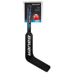 Mini crosse Gardien Bauer Street Hockey