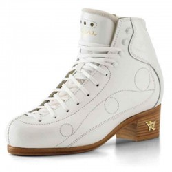 Bottines Royal Super Blanc - promoglace