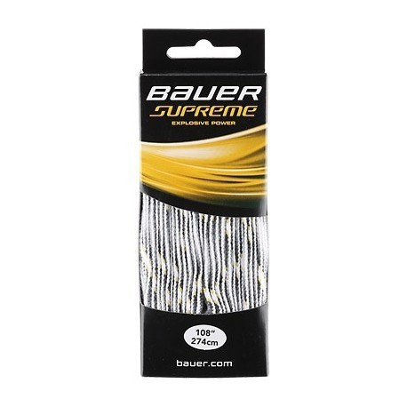 Lacets Bauer Hockey Supreme - Promoglace