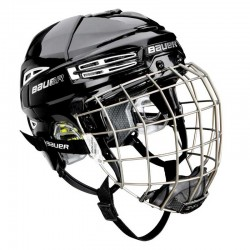 Casque Bauer Re-Akt 75 Combo