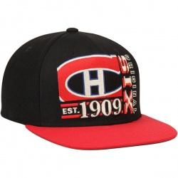 Casquette NHL CCM Original