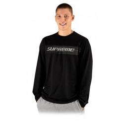 T-shirt Bauer Supreme à manches longues