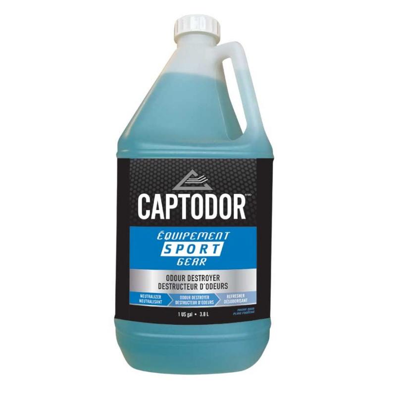 Destructeur d 39 odeur captodor pour quipement - Destructeur d odeur ...