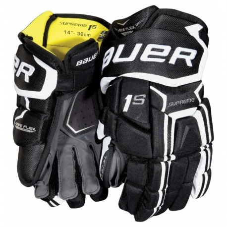 Gants Bauer Hockey Supreme 1S - S17 - promoglace france