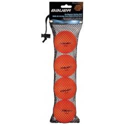 Balles en plastique Bauer Street Hockey