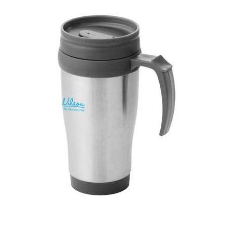 Mug de voyage Risport - MK - John Wilson