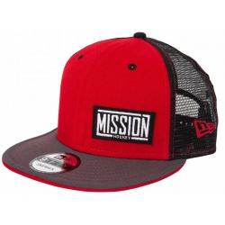 Casquette Mission Cajon