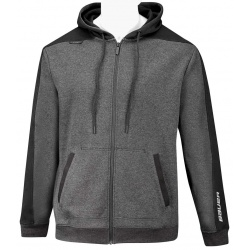 Sweat à capuche Bauer Premium Fleece