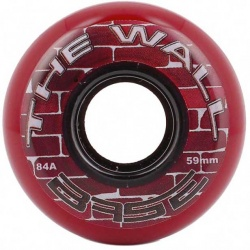 Roue Gardien Base The Wall 84A - Promoglace hockey