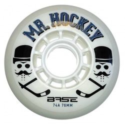 Roue Base Mr Hockey 74A
