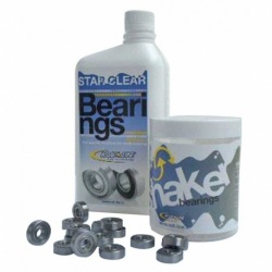 Kit Roll Line nettoyant StarClear - Promoglace Patinage