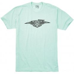 T-Shirt Mission Hockey Flying