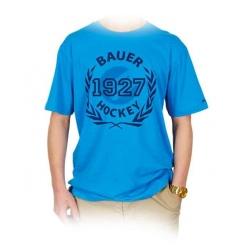 T-shirt Bauer Hockey Wreath - promoglace