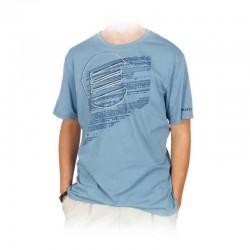 T-shirt Bauer Hockey Vintage