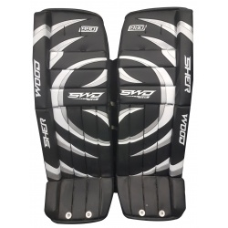 Bottes Gardien Sherwood hockey 990 - Promoglace