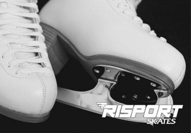 Risport Skates Promoglace Patinage