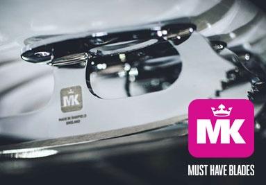 MK Blades Promoglace